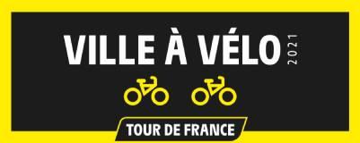 Ville à vélo - Tour de France
