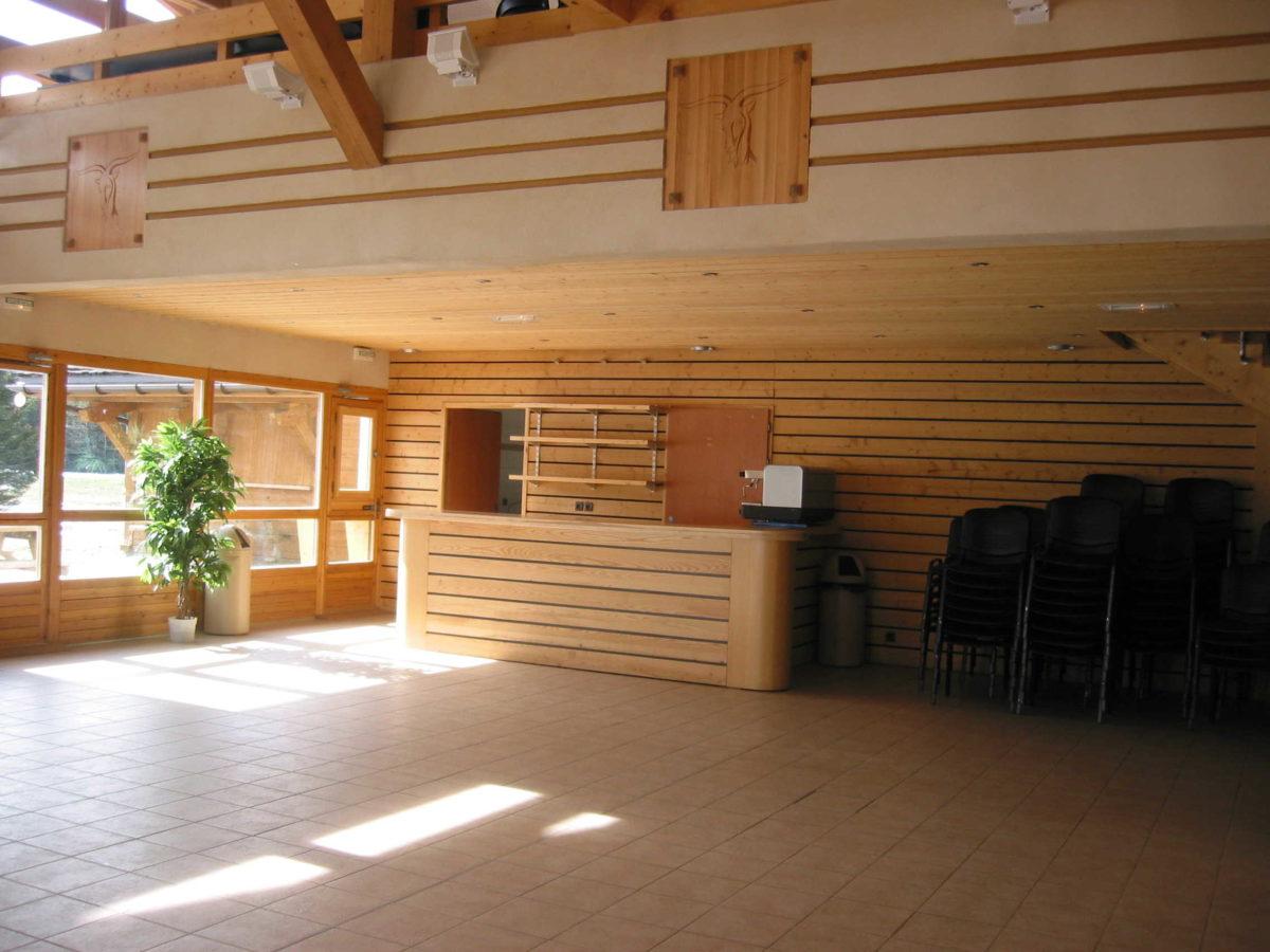 salle La Livraz