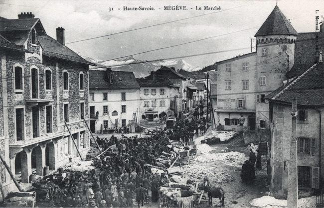 archives - marché NB