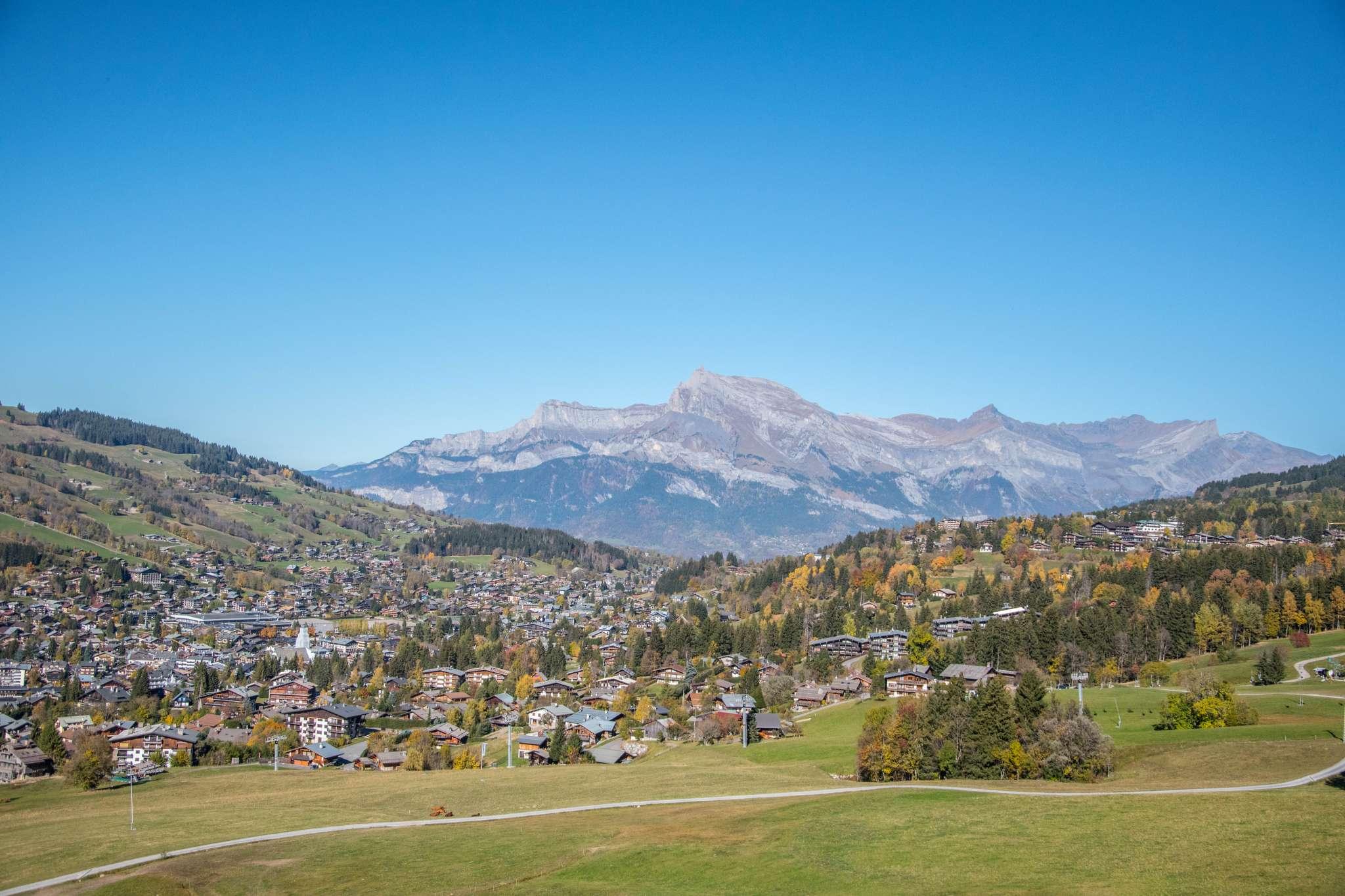 automne vallée