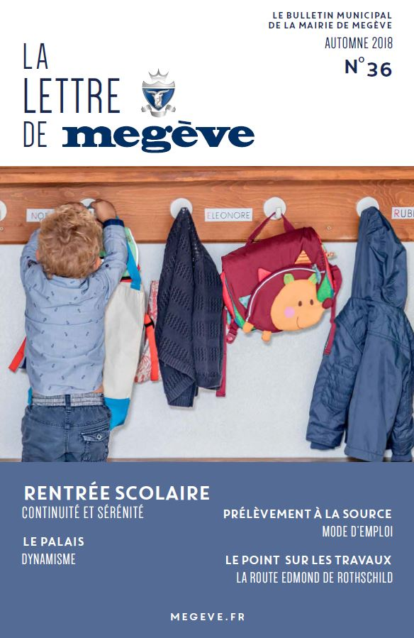 couverture LM36
