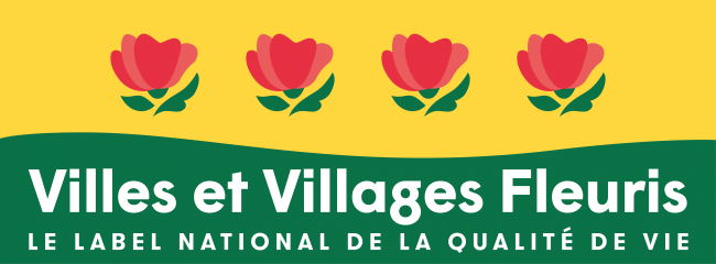 villes et villages fleuris, panneau 2019