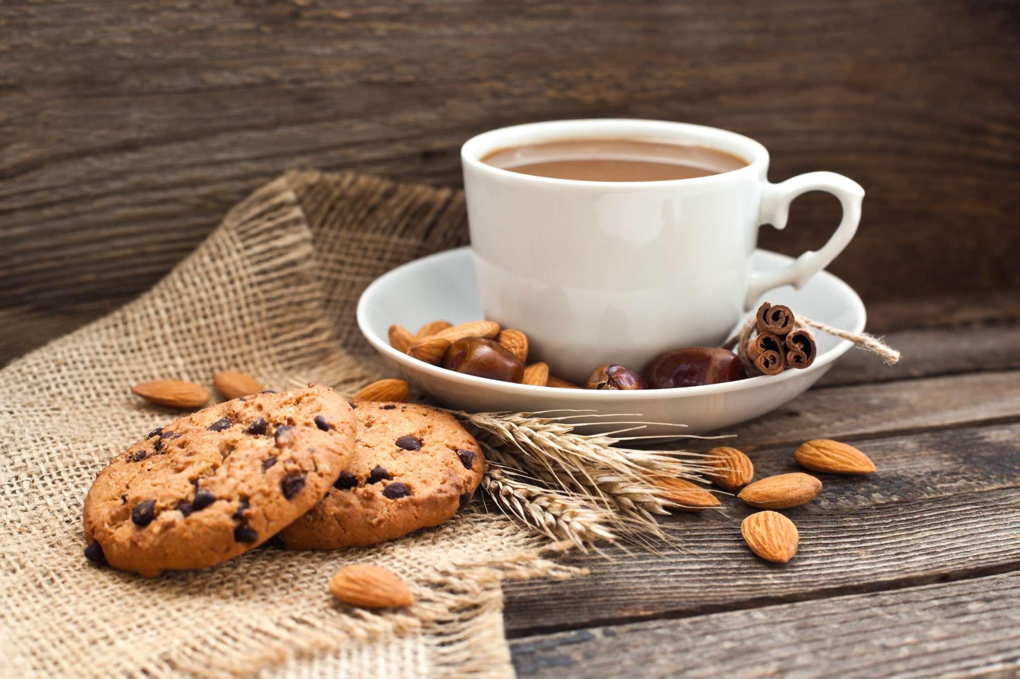 café cookies