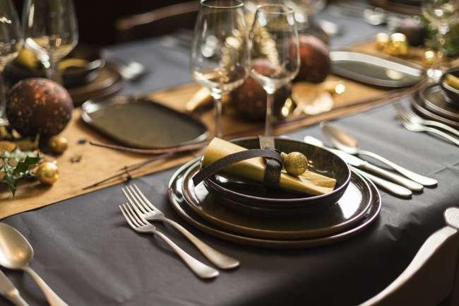 repas, table