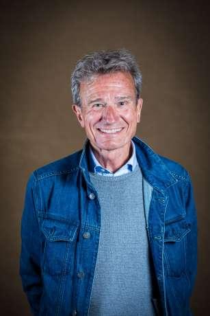 Sylvain Hebel