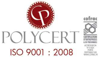 logo polycert